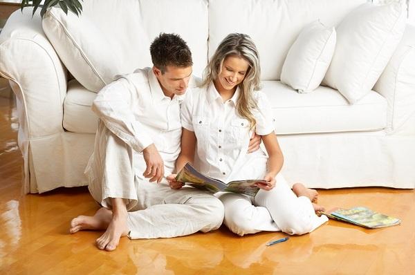 Как подготовиться к свадьбе: по пунктам. Фото с сайта www.momtastic.com