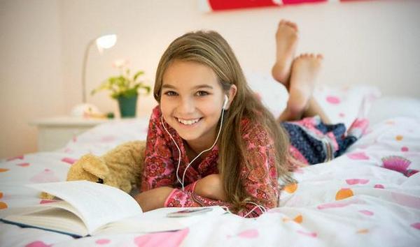 Девочке 12 лет: выбираем подарок. Фото с сайта perluna.com.ua
