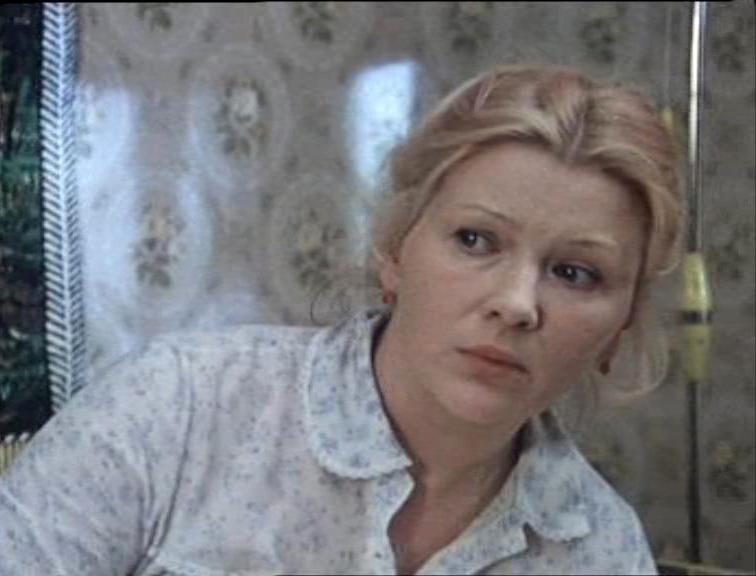Актёры фильма «Белые росы»