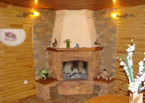Красивый дизайн гостиной в квартире