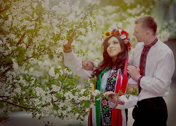 Все о широкой украинской свадьбе. Фото с сайта sishmrso.ucoz.ru