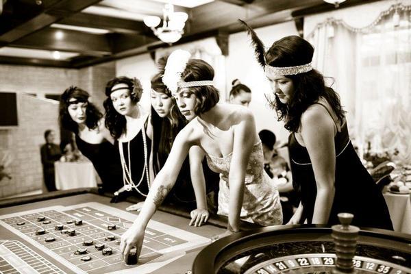 Развлечения для гостей — казино. Фото с сайта l-ch.ru