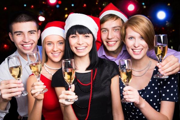 Какие конкурсы подойдут для новогоднего корпоратива? Фото:  chagin - Fotolia.com