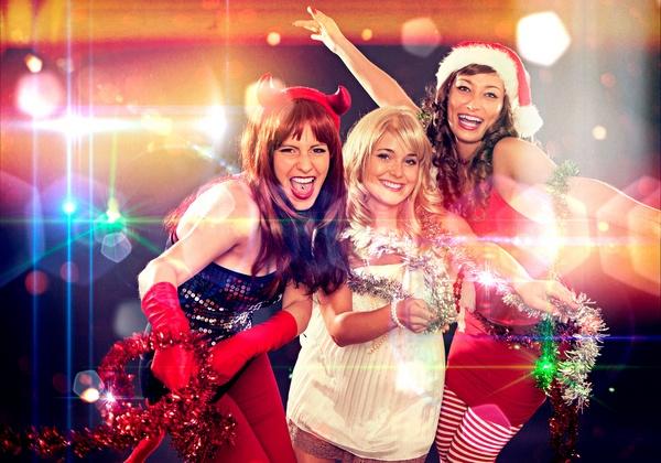 Как выбрать развлечения на Новый год? Фото:Patrizia Tilly - Fotolia.com