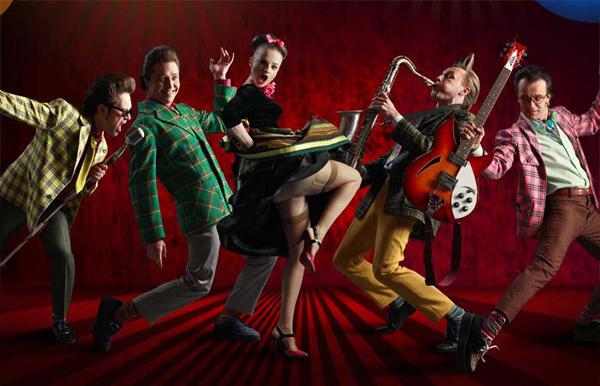 Любимые ритмы. Фото с сайта www.liveinternet.ru