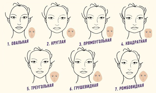 Модный макияж бровей 2018 фото