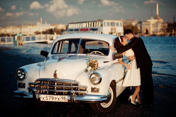 Свадьба для двоих. Фото с сайта happy-photoo.ru