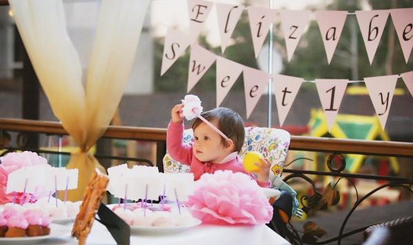Как стильно оформить праздник своими руками. Фото с сайта photo-day.ru