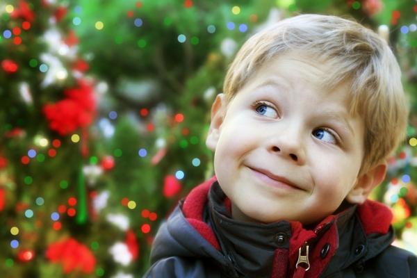 Мальчику исполняется 3 года: что подарить?