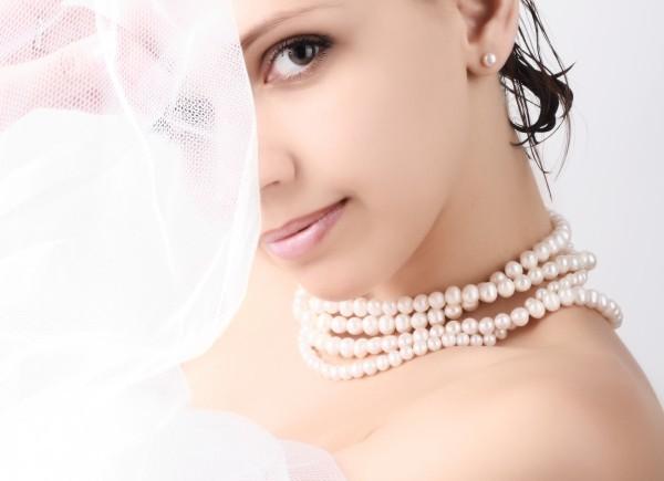 Как выбрать жемчуг и как его носить. Фото с сайта womanempire.ru