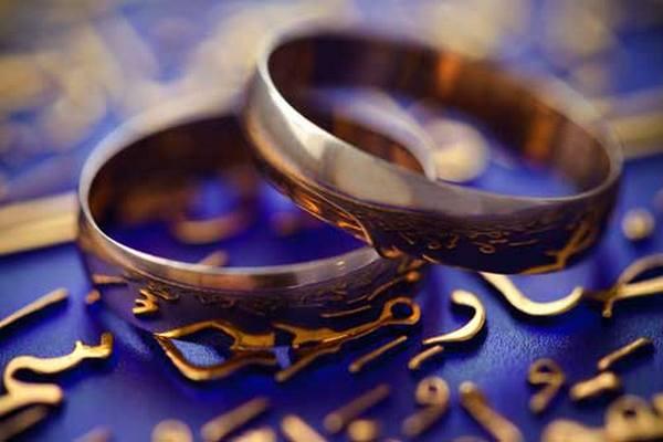 Поздравление на свадьбу в исламе по сунне