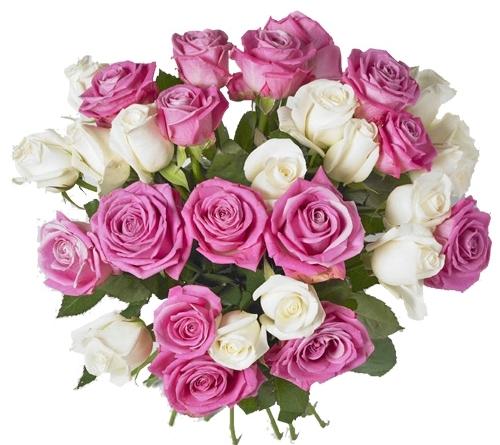 Выбираем букет цветов правильно. Фото с сайта odonvv.ru