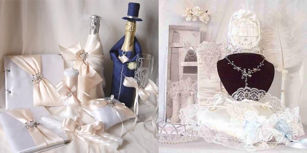 Собираемся на свадьбу: как ничего не забыть. Фото с сайта smela-wedding.com