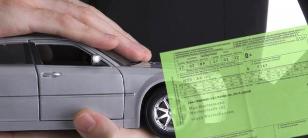 Авто страховка «Зеленая карта» для автомобиля