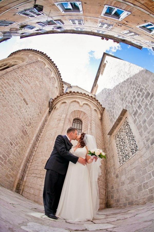 Великолепные часовни Черногории принимают молодоженов. Фото с сайта http://www.pssp.ru