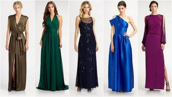 Как найти платье, которое тебе подходит? Фото с сайта 7nogotok.ru