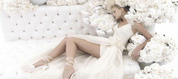 Каскадные модели смотрятся роскошно. Фото с сайта coftik.ru