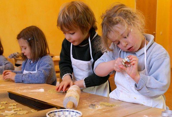 Учимся готовить вместе! Фото с сайта saratov.blizko.ru