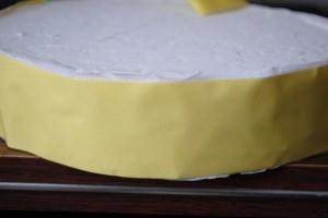Так выглядит основа для торта. Фото: retseptytortov.ru