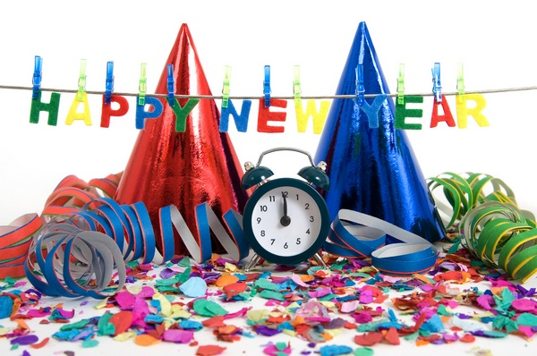 Как развлечь компанию на Новый год. Фото: Janina Dierks - Fotolia.com