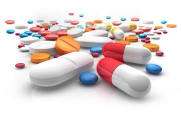 Какие таблетки принимать при зубной боли? Фото: psdesign1 - Fotolia.com