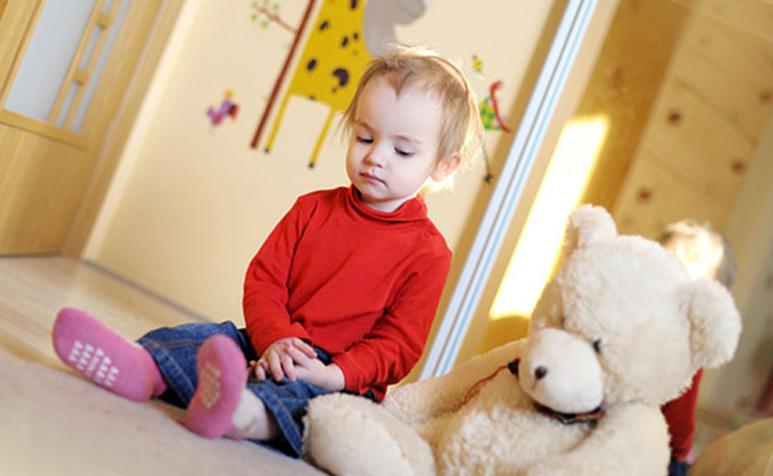 Методика обучения детей с аутизмом
