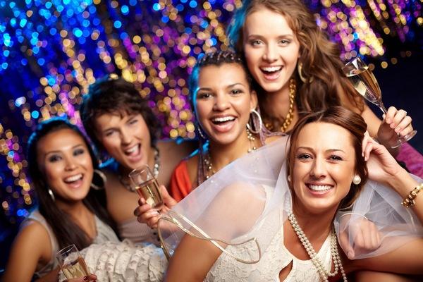 Конкурсы на девичник для невесты — провожаем подругу в семейную жизнь. Фото с сайта chelyabinsk.idolprice.ru