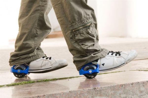 Отличная идея для подвижного мальчишки. Фото с сайта halava.com.ua