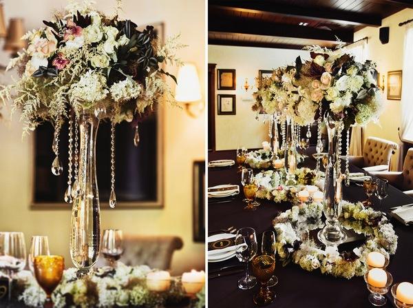 Создаем шикарный декор. Фото с сайта wedding-fever.info
