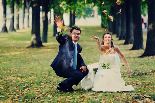Советы по организации свадьбы. Фото с сайта www.svadba-club.ru