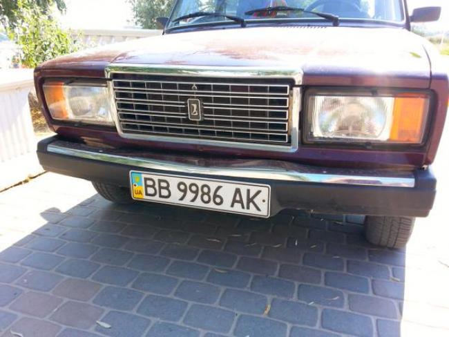 Быстрое и доступное изготовление номерных знаков для авто в Украине