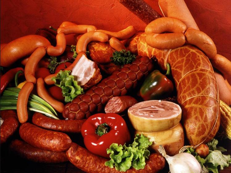 Производство копченых колбас. Бизнес план