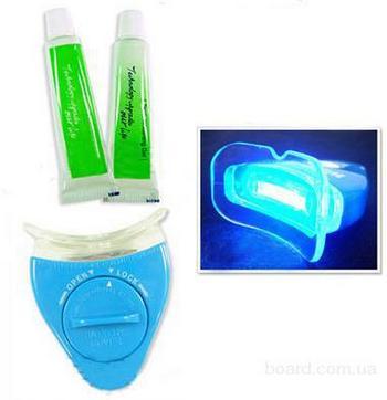 Как пользоваться гелем для отбеливания зубов. Фото с сайта vk.com/