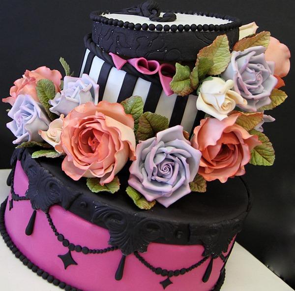 Шляпа счастья. Фото с сайта borboleta.io.ua