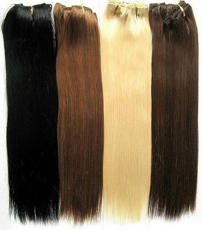 накладной волос