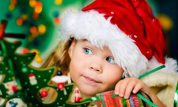 Какие игры на Новый год провести с детьми. Фото с сайта http://bezgrusti.ru/