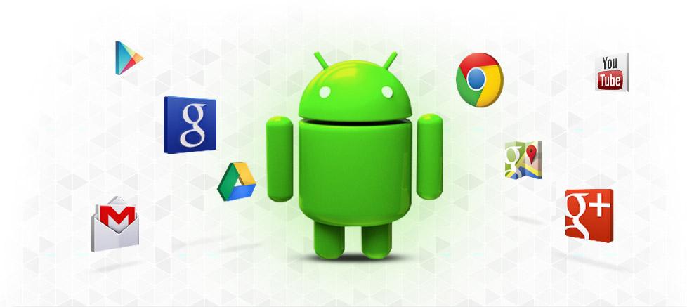 Разработка мобильных приложений под Android