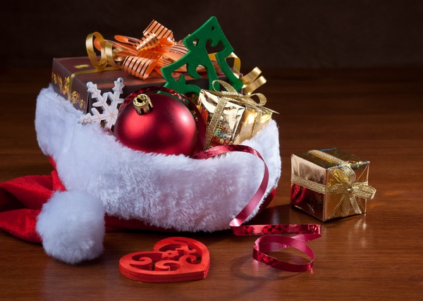 Лотерея подарков идея