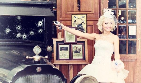 Как выкупить невесту? Фото с сайта www.panoff.com.ua