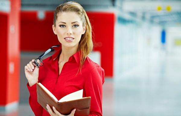 Выбираем презент бизнес-леди