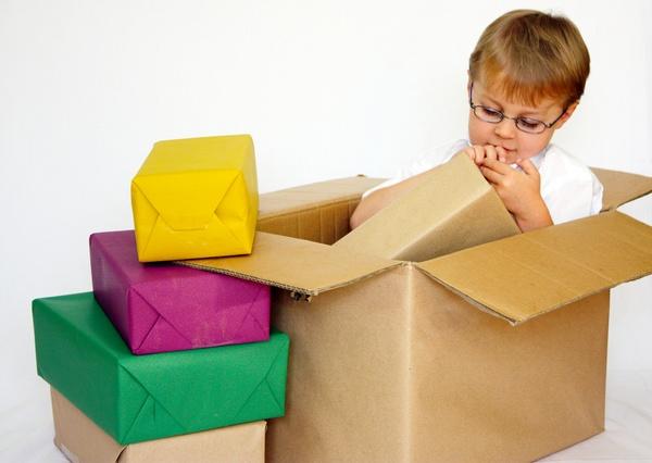 Особенный праздник день рождения — для детей. Фото: ChristArt - Fotolia.com