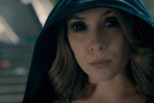 фото мураний из сериала выжить после картинки