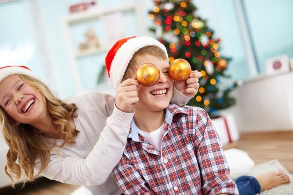 Какие конкурсы предложить детям? Фото: pressmaster - Fotolia.com