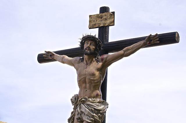 Пасха - это воспоминание о жертве Иисуса.