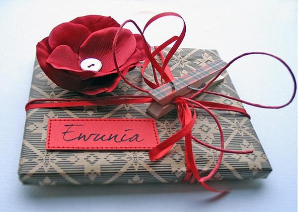 Оригинальная упаковка — встречают по одежке. Фото с сайта videla.ru