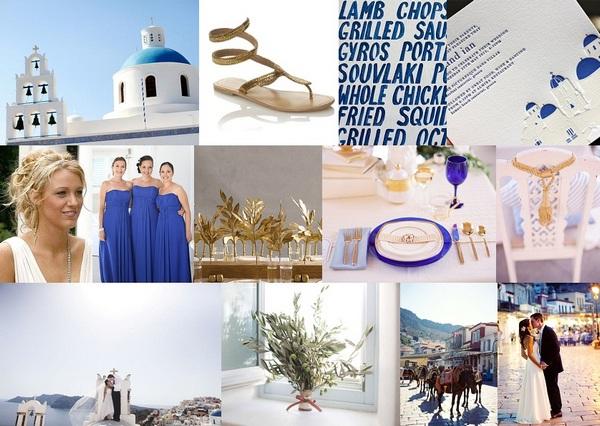 И еще немного греческих мотивов. Фото с сайта www.vseodetyah.com