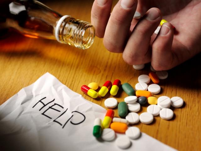 лечение зависимости
