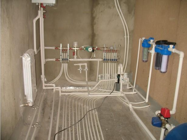 Профессиональный монтаж отопления – гарантия уюта и безопасности в ваших домах