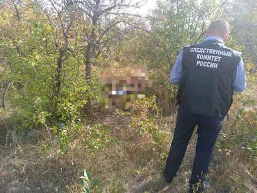 Женщине, обвиняемой в убийстве сына в Вольске, избрана мера пресечения в виде содержания под стражей