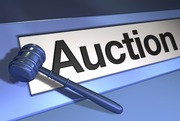 Интернет-аукцион теперь в Украине